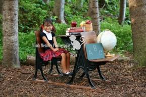 Hawaii Children Back to School Photo