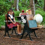 Children: Back to School Fun | Hawaii Children Photographer