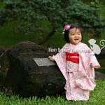 Sneak Peek: Mischa | Hawaii Baby Photographer