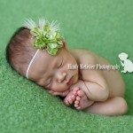 Newborns: Misa | Hawaii Newborn Photographer