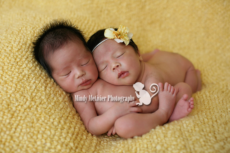 Newborn Pictures Hawaii