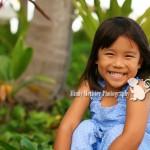 Children: Maya | Hawaii Children Photographer