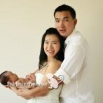 Newborns: Marianne | Hawaii Newborn Photographer