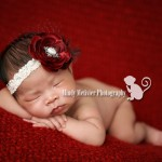 Sneak Peek: Marianne | Hawaii Newborn Photographer