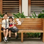 Sneak Peek: Ronin and Rynn | Hawaii Children Photographer