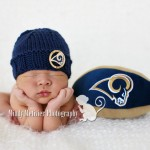 Newborns: Ram | Hawaii Newborn Photographer