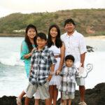 "Sneak Peek: The ""Y"" Family | Hawaii Family Photographer"