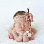 Sneak Peek: Kailee | Hawaii Newborn Photographer