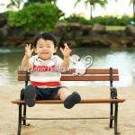 Babies: Matthew | Hawaii Baby Photographer
