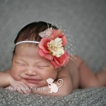 Sneak Peek: Tori | Hawaii Newborn Photographer