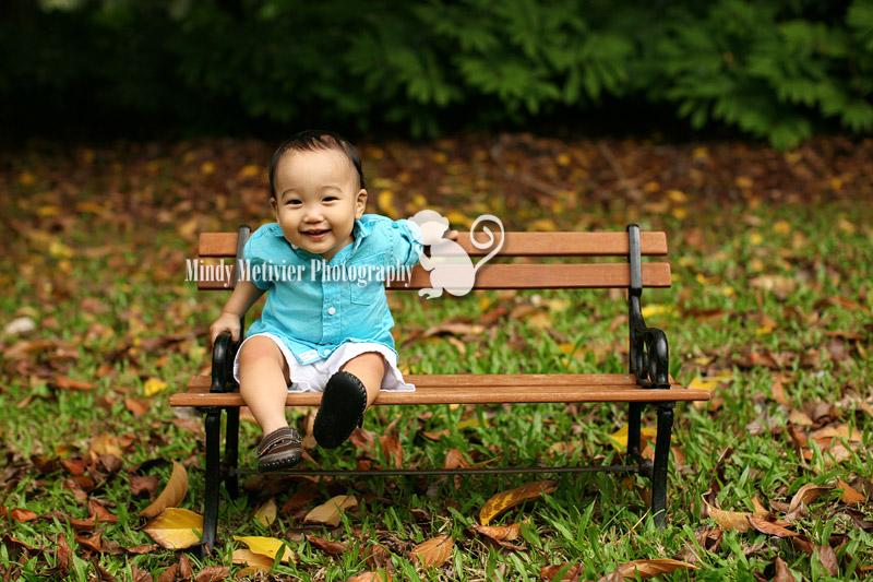 Hawaii Child Photo