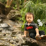 Sneak Peek: Mister B | Hawaii Baby Photographer