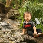 Sneak Peek: Mister B | Hawaii Baby Photographer