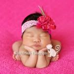 Newborns: Kamryn | Hawaii Newborn Photographer