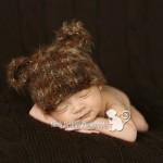 Wordless Wednesday   Oahu, Hawaii Newborn Photographer