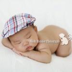 Sneak Peek: Trey | Hawaii Newborn Photographer