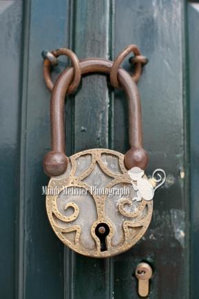 Mykonos Lock