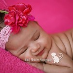 Newborn: Kelina | Hawaii Newborn Photographer