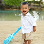 Sneak Peek: Royson | Hawaii Baby Photographer