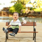 Babies: Ryan | Hawaii Baby Photographer