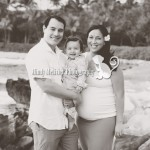 Sneak Peek: Connor | Hawaii Baby Photographer