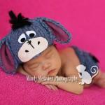 Sneak Peek: Rylie | Hawaii Newborn Photographer