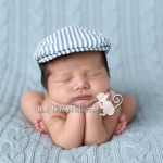 Sneak Peek: Logan | Hawaii Newborn Photographer