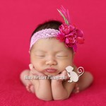 Sneak Peek: Mehana | Hawaii Newborn Photographer