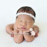 Sneak Peek: Reona | Hawaii Newborn Photographer