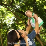 Sneak Peek: Risa | Hawaii Baby Photographer