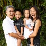 "Sneak Peek: The ""W"" Family | Hawaii Family Photographer"