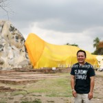 Wordless Wednesday | Ayutthaya, Thailand Travel Photographer