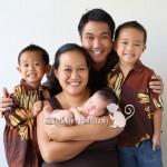 Sneak Peek: Teia   Hawaii Newborn Photographer