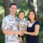 "Sneak Peek: The ""SW"" Family   Hawaii Family Photographer"