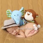 Newborns: Camden | Hawaii Newborn Photographer