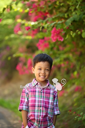 Hawaii Child Photo