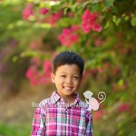 Sneak Peek: Tysen | Hawaii Child Photographer