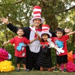 Children: Dr. Seuss | Hawaii Children Photographer