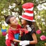 Sneak Peek: The Cat in the Hat | Hawaii Children Photographer