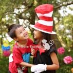Sneak Peek: The Cat in the Hat | Hawaii Children Photographer