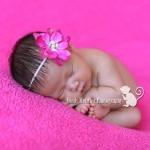 Newborns: Teia | Hawaii Newborn Photographer