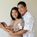 Newborns: Reona | Hawaii Newborn Photographer