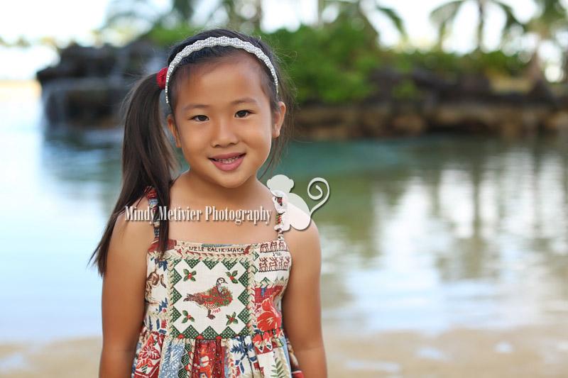 Mindy Metivier Hawaii Family Photo C 2