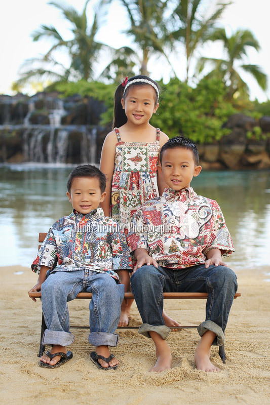 Mindy Metivier Hawaii Family Photo C 3