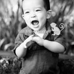 Sneak Peek: Ram | Hawaii Child Photographer