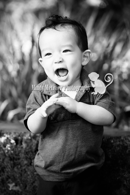 Oahu Hawaii Child Photo Mindy Metivier