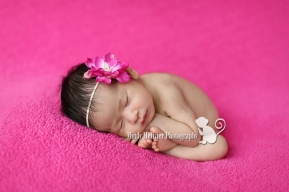 Oahu Hawaii Newborn Photo Mindy Metivier