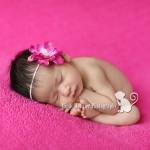 Sneak Peek: Brooklyn | Hawaii Newborn Photographer