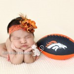 Super Bowl XLVIII | Hawaii Newborn Photographer