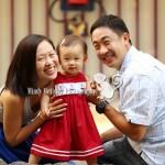 Babies: Risa   Hawaii Baby Photographer